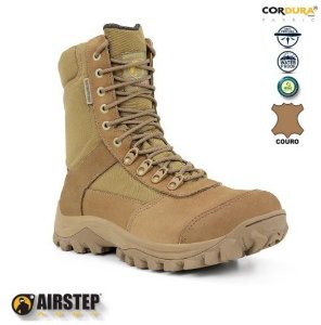 BOTA 8625-35 UPON ARMOR WATER PROOF - COYOTE AIRSTEP