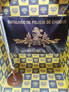 BANDEIRA DE MESA CHOQUE - CCDC