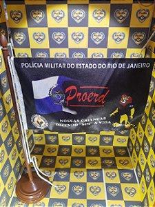 BANDEIRA DE MESA PROERD