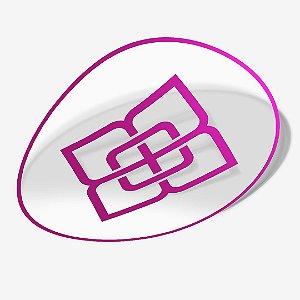 Adesivo Vinil Transparente - Tamanho Personalizado