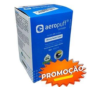 PROMOÇÃO: 300 Unidades Aeropuff - valido até 04/06/21