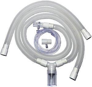 Circuito BIPAP Invasivo – Extra Leve