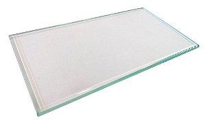 Placa vidro