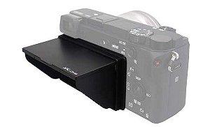 Para-Sol para LCD 3''