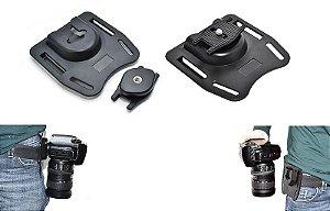 Suporte Belt Mount para Cameras DSRL