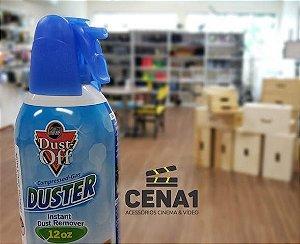 Dust Off Ar Comprimido XL 374ml