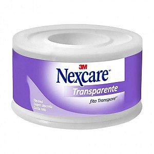 Fita Transpore Nexcare 3M 25mmx4,5m