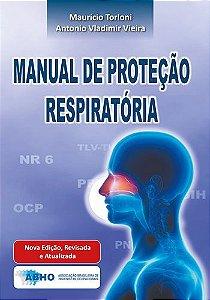 Livro Manual de Proteção Respiratória
