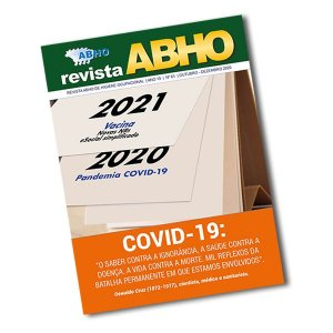 Revista da ABHO N°61