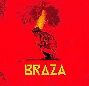 CD BRAZA