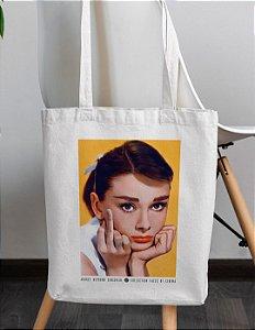 Ecobag Audrey Hepburn