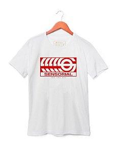 Camiseta Sensorial