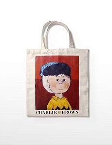 Ecobag Charlie Brown