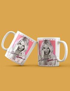 Caneca Britney Spears