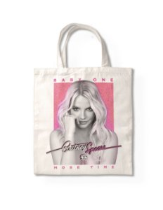 Ecobag Britney Spears