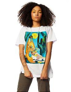 Camiseta Abaporu