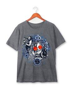 Camiseta Janis Joplin Estonada