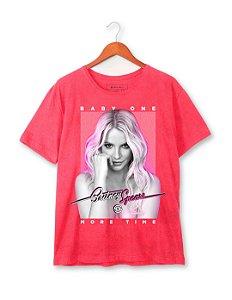 Camiseta Britney Spears Estonada