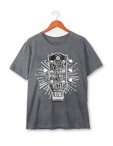 Camiseta Música Importa Estonada