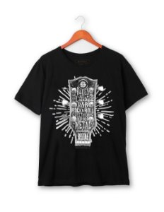 Camiseta Música Importa