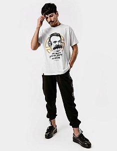 Camiseta Friedrich Nietzsche