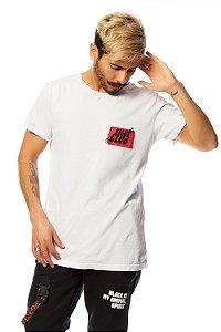 Camiseta Clube da Luta