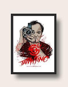 Quadro Tarantino