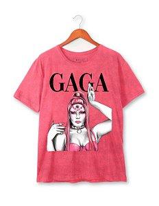 Camiseta Lady Gaga Estonada