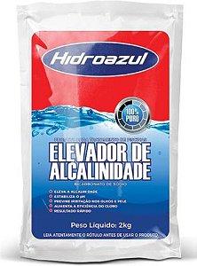 Elevador de Alcalinidade (Bicarbonato de Sodio) 2 kg