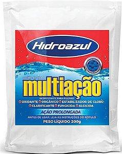 Pastilha Multiação 200 Gr
