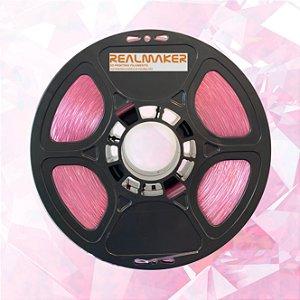 Filamento 001-3 - TPU pink