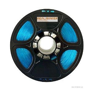 Filamento 010-2 - TPU azul