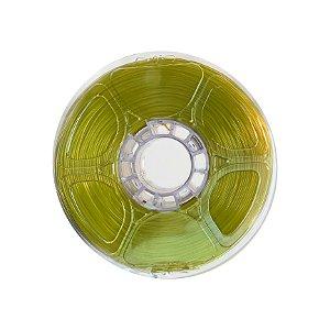 PETG amarelo siciliano