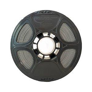 Filamento 600-02 - ABS Cinza