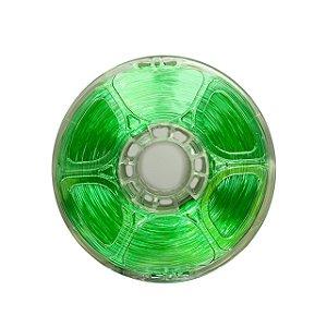 Filamento 010-12 - TPU Verde Neon