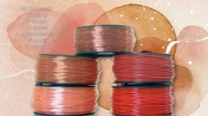 KIT TPU COLOR PEACH