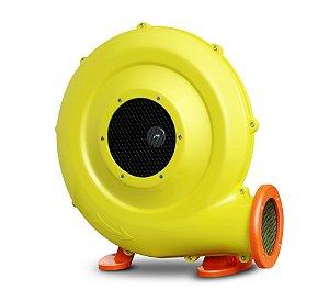 Soprador de Ar para Brinquedos Infláveis  –  QW  750  127V