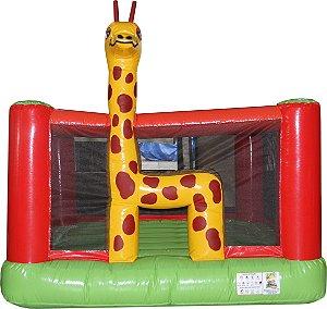Pula-Pula Girafinha 3x3m