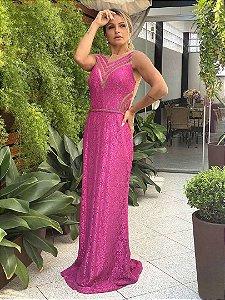 Vestido Annebele