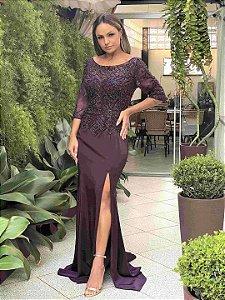 Vestido Brigite