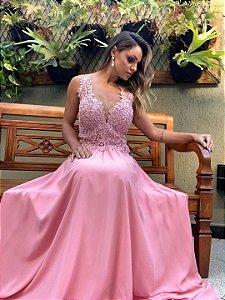 Vestido Carmélia