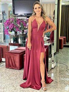 Vestido Elizamara