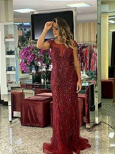 Vestido Iraci
