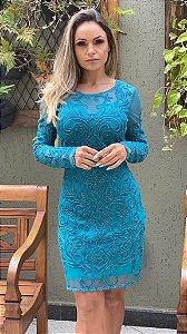 Vestido Elzira