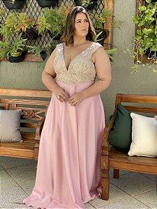 Vestido Margô