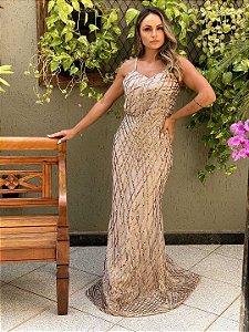 Vestido Maria Cecília