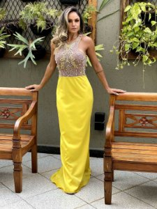 Vestido Maria Fernanda
