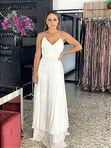 Vestido Maria Rosa