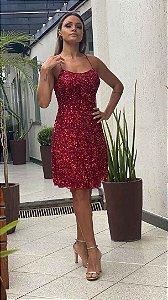 Vestido Neide