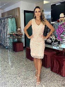 Vestido Rafaelle